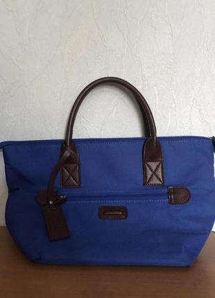 Женская тканевая сумка douglas