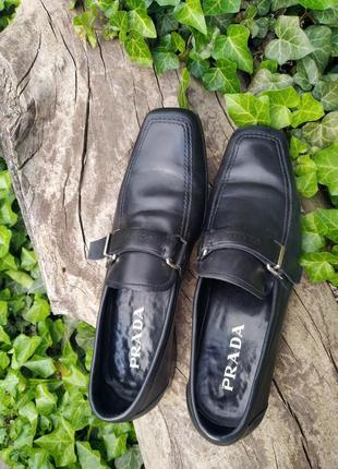 Мужские классические туфли ботинки