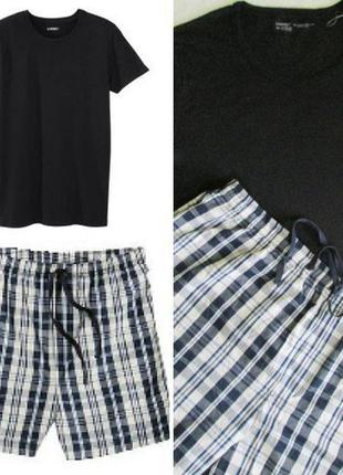 Летний комплект пижама домашний костюм livergy германия, евро xxl