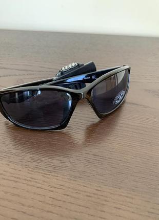 Сонцкщахисні окуляри унісекс