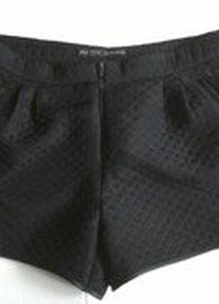 Шикарные шорты zara