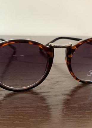 Сонцезахисні окуляри zara