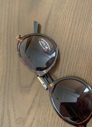 Сонцезахисні окуляри zara2 фото