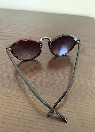 Сонцезахисні окуляри zara4 фото