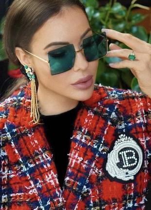 Fendi dior очки оригинал