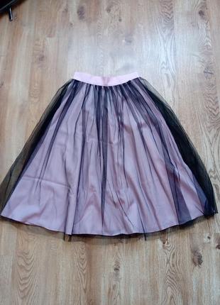 Новая нарядная юбка