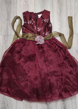 Сукня плаття нарядне
