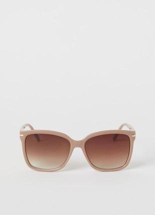 Стильные очки h&m2 фото