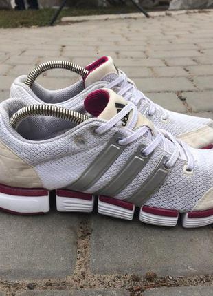 Adidas climacool cc chill кроссовки для бега,очень легкие на ножке