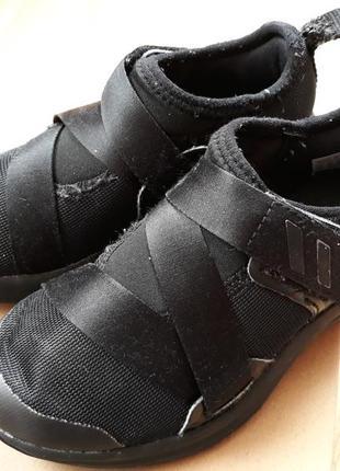 Кроссовки adidas performance fortarun x 29/ uk11