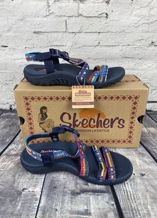 Босоножки сандали skechers