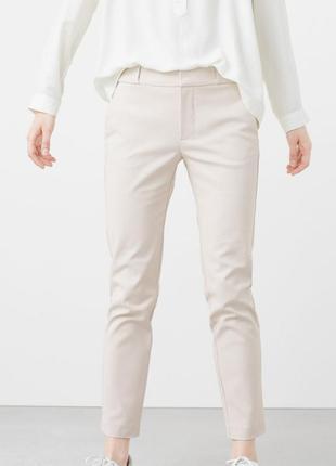 Брюки костюмные бренд  twenty4 белые оригинал