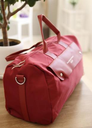 Спортивна дорожня сумка дорожная спортивная