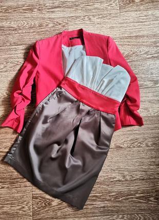Платье и пиджак kira plastinina