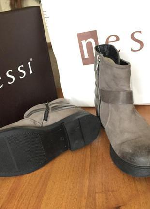 Ботинки,зимові