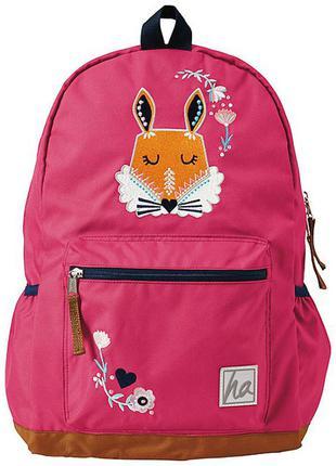 Рюкзак школьный hanna andersson сша