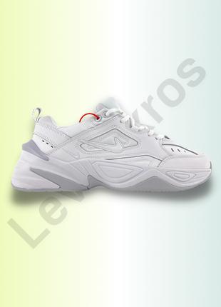 Nike m2k tekno  white