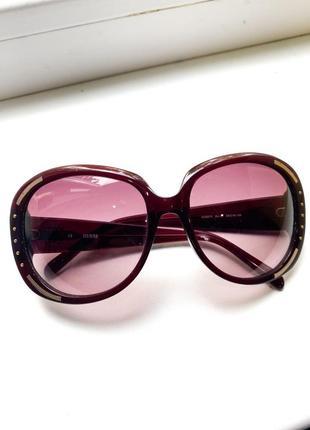 Женские стильные модные очки guess