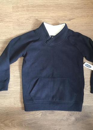 Теплый свитер на 5 лет old navy