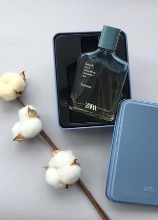 Духи парфуми zara