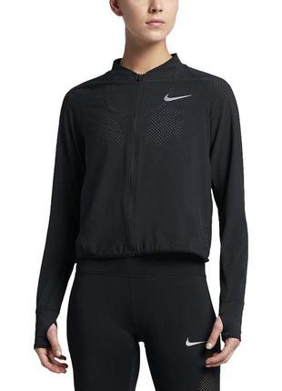 Nike jacket city bomber ветровка бомбер