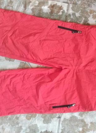Спортивные шорты для хайкинга и треккинга