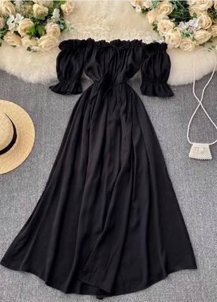 Платье разные цвета