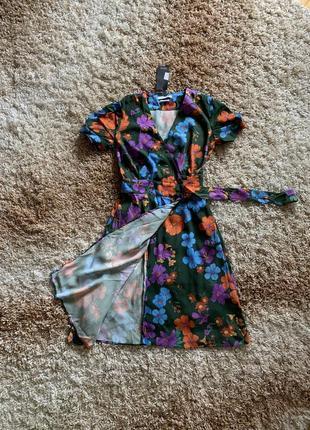 Платье на запах, p.xs
