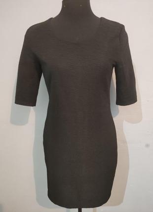 Короткое коктельное платье