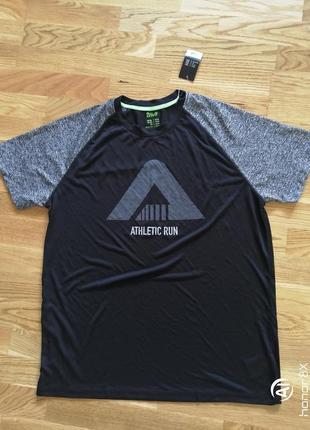 Мужская футболка спортивная германия crivit