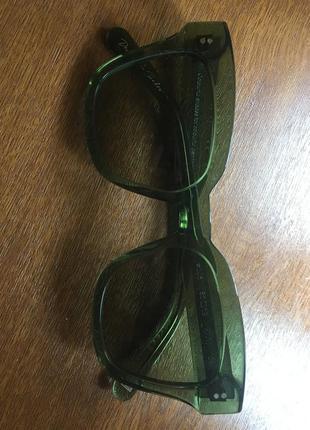 Очки солнцезащитные chimi kiwi clear 0053 фото