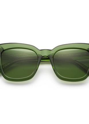 Очки солнцезащитные chimi kiwi clear 0054 фото