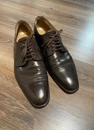 Туфлі lloyd