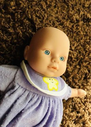 Мягкая  куколка2 фото