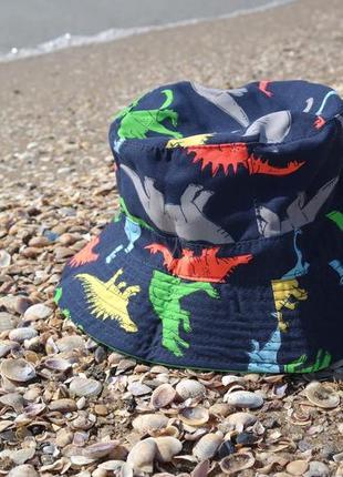 Carters carter's новая панамка панама шляпа панамка детская 4 5 6 7 8