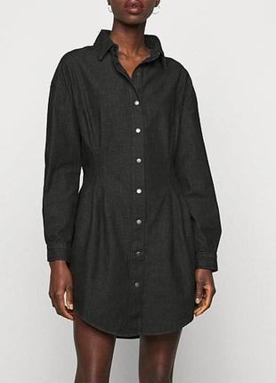 Платье-рубашка missguided артикул: 9014927