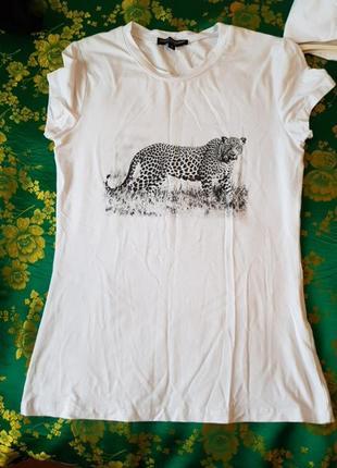Брендовая шикарная футболка