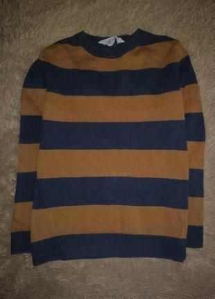 Любимый свитер h&m