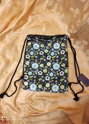 Сумка торба жіноча нова kaybee рюкзак