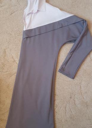 Платье cardo с карманам