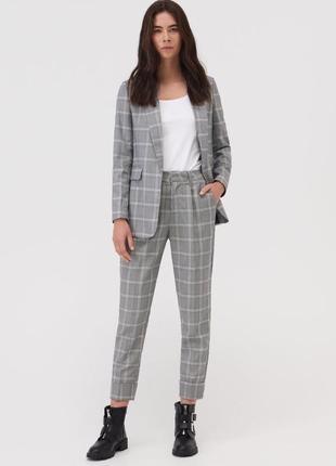 Штани-чиноси жіночі брюки xs-s