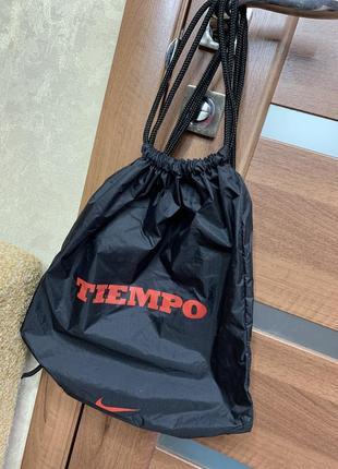 Тонкий рюкзачок мешок