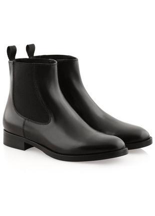 Ботинки челси nursace