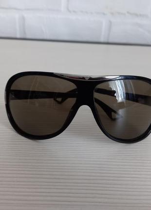 Брендовые солнцезащитные очки emporio armani