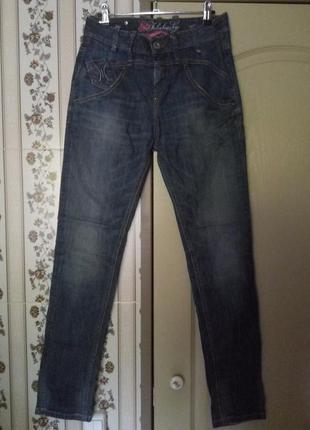 Итальянские джинсы fornarina