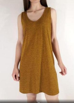 Стильное платье большого размера 24