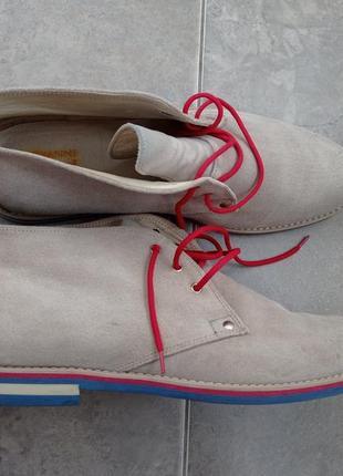 Мужские туфли giovanni lombardi