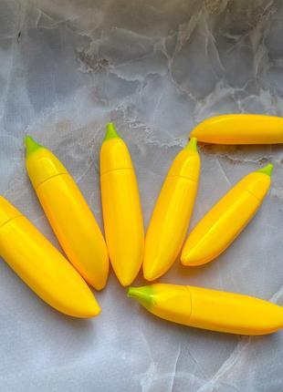 "Проявляюча помада ""бананчик"" 🍌"