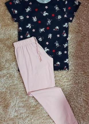 Пижама или костюм для дома, анг. 10-12 р. (евро 38-40 р.)
