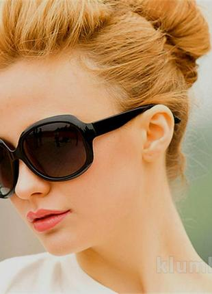 Распродажа! хит сезона! роскошные женские очки!